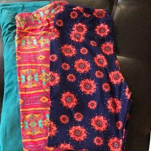 LuLaRoe Pants - $3 for $20 LouLaRoe leggings